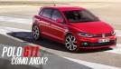 Polo GTI testado lá fora: novo hot hatch da Volkswagen é divertido, porém recatado