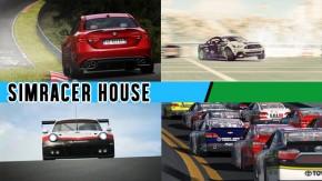 Novas DLCs para Assetto Corsa e Project CARS 2, Porsche 911 GT3 R para RaceRoom, Promoção no iRacing e mais!