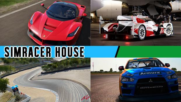 Os avanços do Automobilismo Virtual em 2017, os problemas do GT Sport, Laguna Seca no Assetto Corsa e Project CARS 2 e muito mais