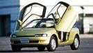 Toyota Sera: o cupê com teto de vidro e portas tesoura que tentou prever o futuro em 1990