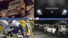 """Novo Mercedes ClasseG """"vaza"""" antes da hora, SSC Tuataravolta a aparecer depois de 7 anos, 1400 carros destruídos por incêndio em estacionamento e mais!"""