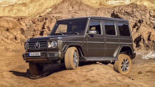 2019-Mercedes-Benz-G-Class-1