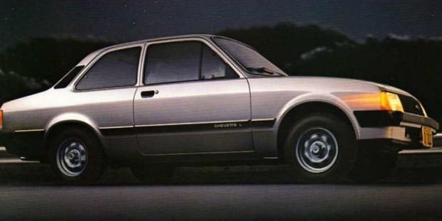 Chevette 1985