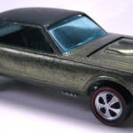 Custom_Cougar_Olive_with_black_roof