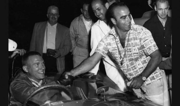 Dan-Gurney-Arciero-Ferrari-Santa-Barbara-1958