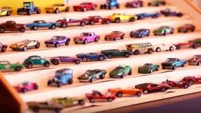 Hot Wheels: a história das miniaturas de carros mais famosas do mundo