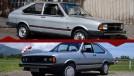 Como eram as atualizações de carros antigos nos anos 1980 e 1990?