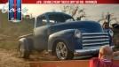 Project Cars #346: minha picape Chevrolet Boca de Sapo hot rod começa a tomar forma