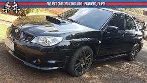 Project Cars #370: meu Subaru WRX STI finalmente está pronto!