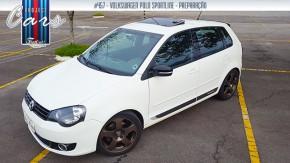 Project Cars #457: a história do meu Polo Sportline 2.0 9N4