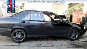 Project Cars #460: a história do meu Fiat Tempra Stile