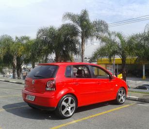 Polo 9n3 SpeedLine Santa Monica wheels 2