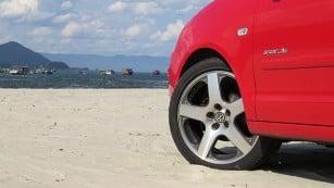 Polo 9n3 SpeedLine Santa Monica wheels 8
