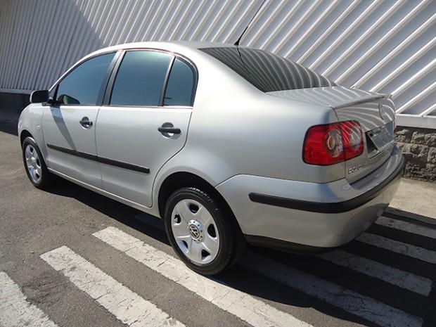 Polo Plus Sedan 2008 2