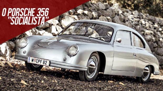 Porsche Lindner Coupé: o 356 feito na Alemanha Oriental com peças contrabandeadas – e a ajuda de Ferry Porsche