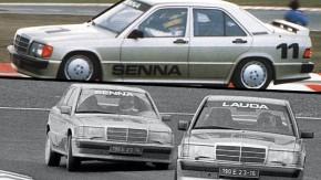 Os detalhes da corrida em Ayrton Senna derrotou os campeões da F1 em Nürburgring – e o vídeo na íntegra!