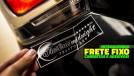 Novidade dupla: adesivos do FlatOut Midnight e frete fixo para todo o Brasil!