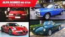 Semana Alfa Romeo no GT40: todos os modelos poderão anunciar na faixa até a próxima terça!