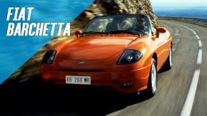Fiat Barchetta: o roadster italiano que a gente queria ver no Brasil (mas não viu)