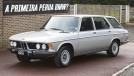 E3 Estate: como os ingleses inventaram a primeira perua BMW