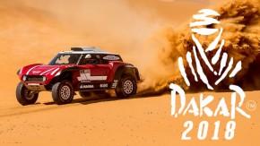 Rali Dakar 2018: o guia para você não perder nem um minuto
