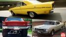 As versões mais incríveis e raras que o Dodge Dart já teve