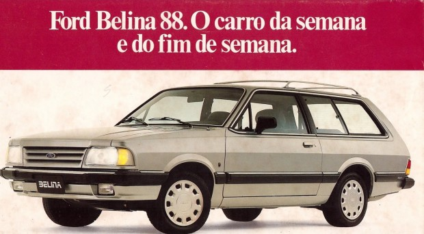 ford belina 1988 01