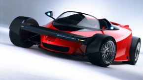 Ford Indigo: o clássico de Need for Speed II que emprestou seu motor V12 para a Aston Martin