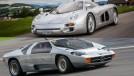 Isdera Imperator e Commendatore: os supercarros alemães com motor Mercedes que o mundo esqueceu