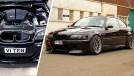 O BMW M3 V10 de Phil Morrison e seu ronco de Fórmula 1: revisitando um clássico