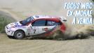 O Ford Focus usado por Colin McRae no WRC está à venda
