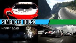 Concurso de Pinturas da Fanatec, Automobilista 1.5, Deep Forest Raceway no GT Sport e muito mais