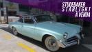 Sonho americano: este raro Studebaker Commander Coupe impecável está à venda no Brasil