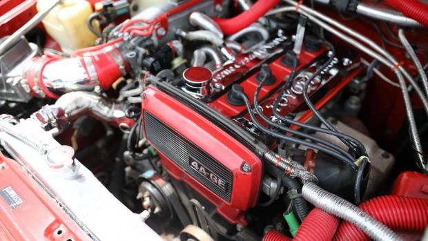 4A-GE: o incrível quatro-cilindros de 10.000 rpm da Toyota