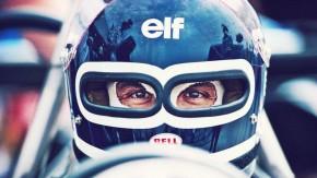 Os modelos de capacetes mais marcantes da Fórmula 1