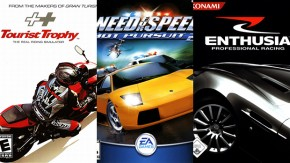 Os games de corrida mais bacanas do PlayStation 2 – parte 2