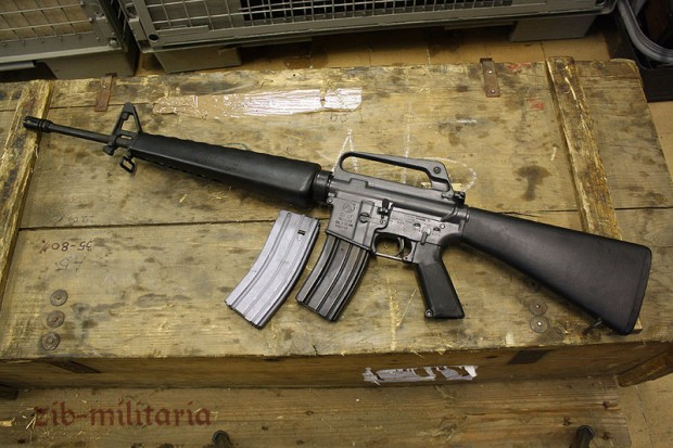 M16_Sturmgewehr
