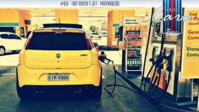 Project Cars #459: a história do meu Fiat Punto T-Jet