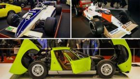 Salon RétroMobile 2018: veja como foi a edição deste ano do maior salão de carros clássicos da Europa