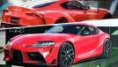 Novo Toyota Supra: tudo o que já sabemos sobre o retorno do ícone