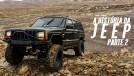 A história da Jeep, parte 2: a compra pela AMC e a (re)invenção do do SUV
