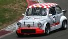 O Fiat Abarth 1000 TC é um dos carros 1.0 mais legais do mundo