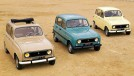 Renault 4L: a história do maior rival do Citroën 2CV