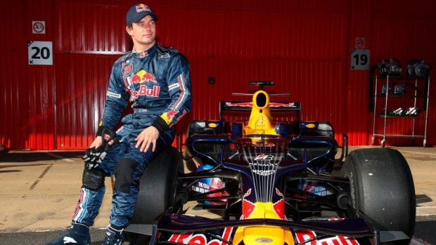 O que acontece quando pilotos de outras categorias pilotam um carro de F1?