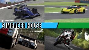 Novidades de Março no iRacing e rFactor, Porsche 917/10 no Project CARS 2, novo trailer do TT Isle of Man e muito mais!