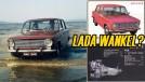 Você sabia que a Lada já fez carros com motor Wankel?