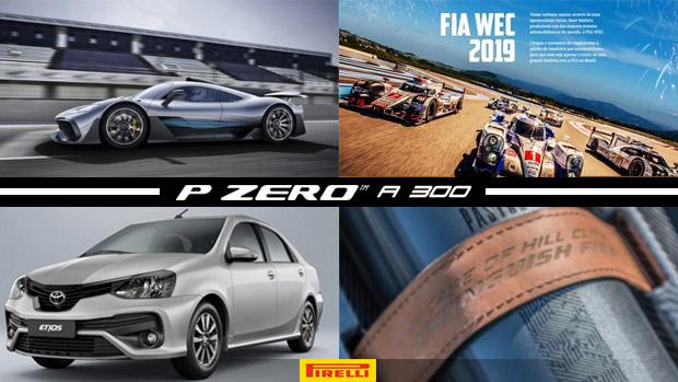 Mundial de Endurance de volta ao Brasil, Mercedes-AMG diz que Project One pode quebrar recorde de Nürburgring, a volta da Brabham e mais!