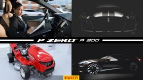 Brasil não está preparado para autônomos, a cara do novo Shelby GT500, Honda dá mais potência ao cortador de grama mais rápido do mundo e mais!