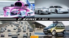 Havaianas patrocina halo da Force India, Jeep terá modelo menor que Renegade, SP quer cobrar IPVA de carros de outros estados e mais!