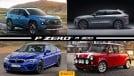 Toyota apresenta nova geração do RAV4, Jaguar F-Pace agora tem 550 cv e um V8 supercharged, BMW M5 terá pacote Competition e mais!